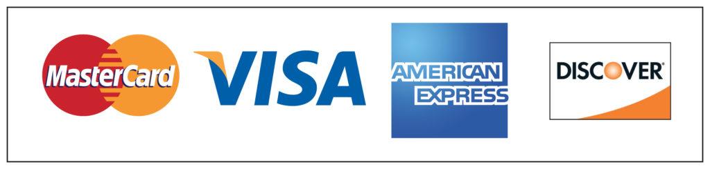 logos site web - paiement
